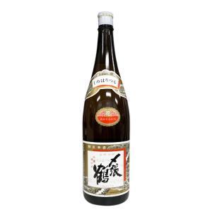 【宮尾酒造】〆張鶴 花 1800ml 新潟の日本酒|ichiishop