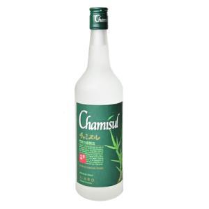 【眞露ジャパン】Chamisul チャミスル 22度 700ml JINRO 眞露(ジンロ) 韓国焼酎|ichiishop