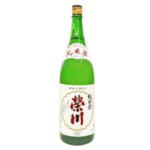 【栄川酒造】栄川 純米酒 1800ml|ichiishop