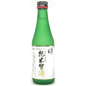 【奥の松酒造】 純米生酒 300ml [要冷蔵]|ichiishop