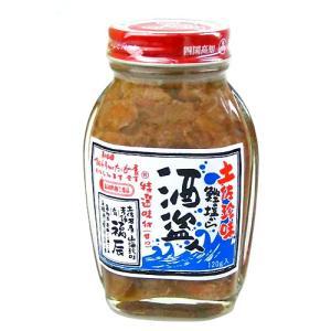福辰 酒盗人 瓶入り 120g 土佐珍味 鰹の塩辛 酒のつまみ・肴 父の日 プレゼント