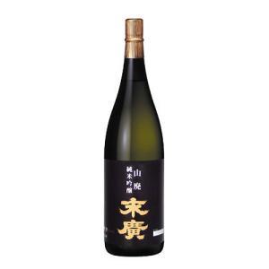 【末廣酒造】山廃 純米吟醸 1800ml  末広酒造|ichiishop