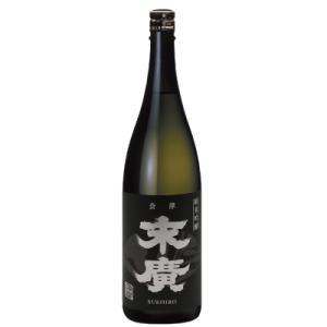【末廣酒造】 純米吟醸 1800ml  末広酒造|ichiishop