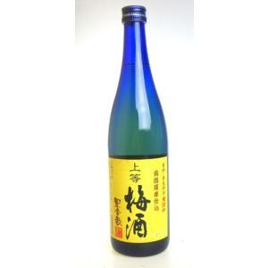 【本坊酒造】星舎無添加上等梅酒 720ml|ichiishop