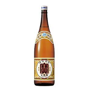 【宝酒造】宝焼酎 瓶 20度 1800ml 甲類焼酎|ichiishop