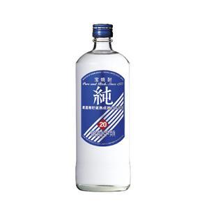 【宝酒造】純 20度 720ml 甲類焼酎|ichiishop