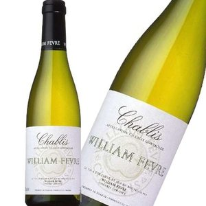 ウィリアム・フェーブル シャブリ 375ml ハーフボトル ビオワイン 自然派|ichiishop