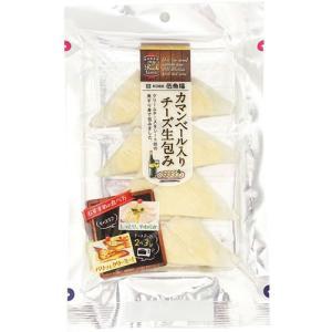 【伍魚福】カマンベール入り チーズ生包み [要冷蔵] 酒ワインのつまみ・肴 ichiishop