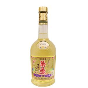 【菊之露酒造】サザンバレル 25度 古酒 720ml 泡盛