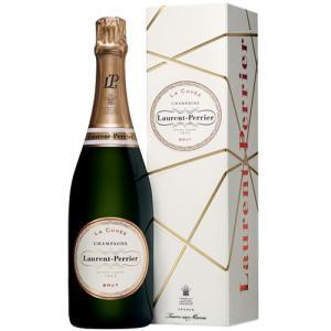 シャンパーニュ ローラン ペリエ ラ キュヴェ  ブリュット ボックス付  シャンパン|ichiishop