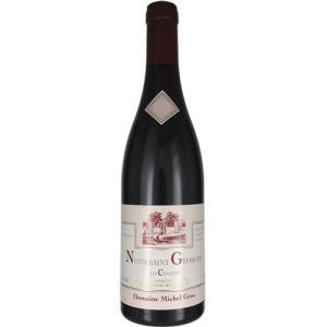 赤ワイン ミッシェル・グロ ニュイ サン ジョルジュ レ・シャリオ 2013 フランス ブルゴーニュ ichiishop