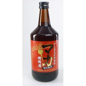 【陶陶酒】 マカ・マイルド陶陶酒  720ml 滋養強壮・健康酒 ichiishop
