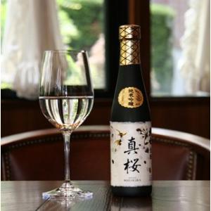 日本酒 大七酒造 真桜 まさくら 高級300mlボトル 純米吟醸|ichiishop