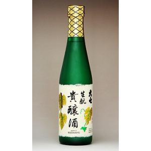 日本酒 大七酒造 大七生もと 貴醸酒 300ml きもと 要冷蔵 ichiishop