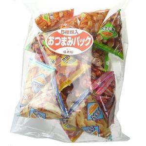 【伍魚福】5種類入り おつまみパック 12袋 酒のつまみ・肴|ichiishop