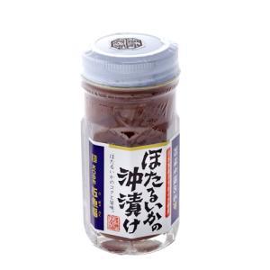 【伍魚福】ほたるいかの沖漬(山陰) [要冷蔵] 酒のつまみ・肴 ichiishop