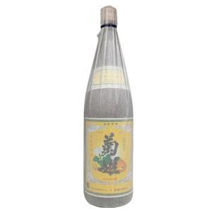【菊姫】 菊 1800ml 石川の日本酒|ichiishop