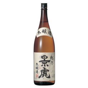 【諸橋酒造】越乃景虎 本醸造 1800ml|ichiishop