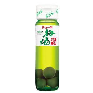 【チョーヤ】梅酒 紀州  720ml|ichiishop