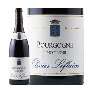 赤ワイン オリヴィエ・ルフレーヴ ブルゴーニュ ルージュ 750ml フランス  ichiishop