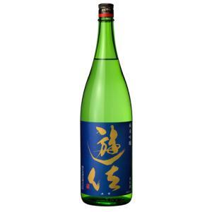 日本酒 福島 純米吟醸 奥の松酒造 遊佐 純米吟醸 1800ml|ichiishop