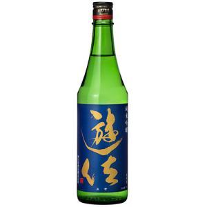 日本酒 福島 純米吟醸 奥の松酒造 遊佐 純米吟醸 720ml|ichiishop