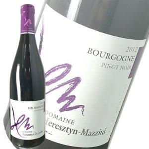 赤ワイン エレスティン マッツィニ ブルゴーニュ ルージュ 750ml フランス ブルゴーニュ ichiishop