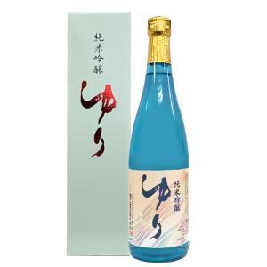 鶴の江酒造 純米吟醸 ゆり 720ml|ichiishop