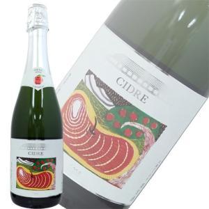 スパークリングワイン ふくしま逢瀬ワイナリー シードル 750ml 福島 ふくしま醸造所|ichiishop