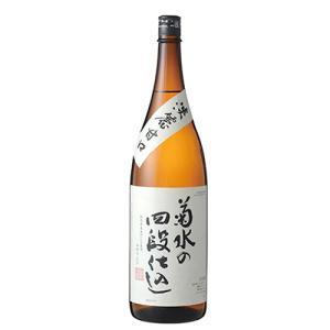 【菊水酒造】菊水の四段仕込 1800ml|ichiishop