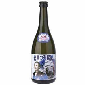 【土佐鶴酒造】龍馬の海援隊 25度 720ml 米焼酎 ギフト プレゼント(496538703109...