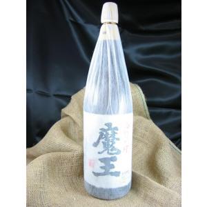 焼酎 魔王 25度 1800ml  芋焼酎 白玉醸造 プレミア焼酎 ichiishop