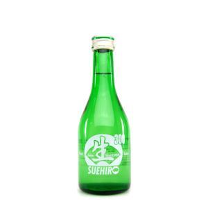 末廣酒造 末廣 生酒 300ml [要冷蔵]|ichiishop
