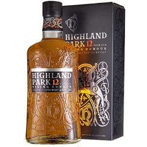 ウイスキー ハイランドパーク12年 40度 700ml シングルモルト ウイスキー whisky|ichiishop
