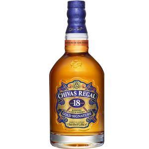 ウイスキー シーバスリーガル 18年 700ml 40度 ブレンデッド ウイスキー whisky|ichiishop