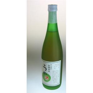 ほまれ酒造 造り酒屋の長期熟成梅酒 720ml|ichiishop