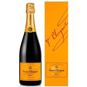 ヴーヴ クリコ・イエロー・ラベル 750ml  シャンパン【高品質ワイン】|ichiishop