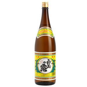 【白玉醸造】白玉の露 1800ml 芋焼酎の関連商品10