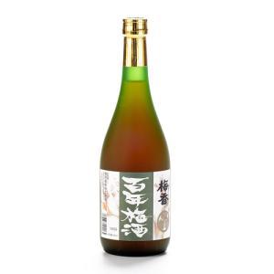 【明利酒類】 梅香 百年梅酒 720ml|ichiishop