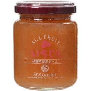 サンクゼール オールフルーツジャム いちじく 低糖度 145g|ichiishop