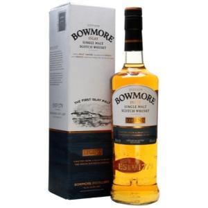 ボウモア レジェンド 700ml シングルモルト スコッチ ウイスキー アイラモルト 40度 箱付|ichiishop