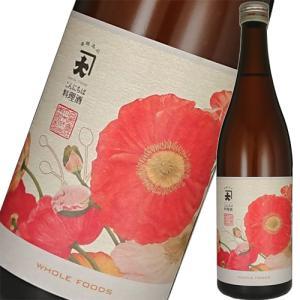 料理酒 大木代吉本店 こんにちは料理酒 720ml 料理専用のお酒|ichiishop