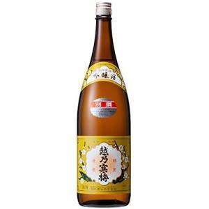 越乃寒梅 別撰 特別本醸造 1800ml 新潟の日本酒|ichiishop