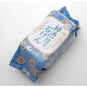【白鶴】鶴の玉手箱 柿渋石けん|ichiishop
