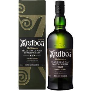ウイスキー アードベック10年 700ml シングルモルト ウイスキー whisky|ichiishop