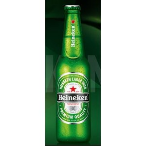 【キリン】ハイネケン Heineken 330ml×6本 瓶 (国内産) オランダビール【入荷に時間がかかる場合がございます】|ichiishop