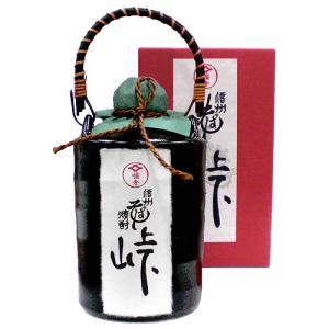 【橘倉酒造】そば焼酎 峠 甕貯蔵 35度 720ml|ichiishop