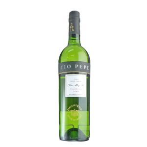 ティオペペ  750ml シェリー酒|ichiishop