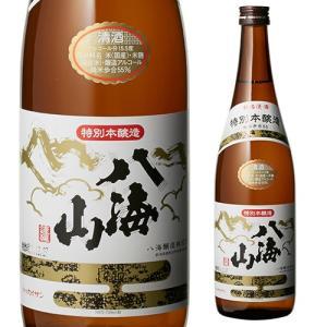 日本酒 八海山醸造 八海山 特別本醸造 720ml 新潟|ichiishop