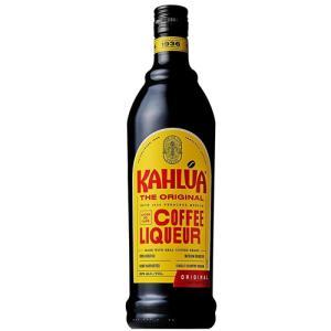 【サントリー】KAHLUA(カルーア)700ml ichiishop